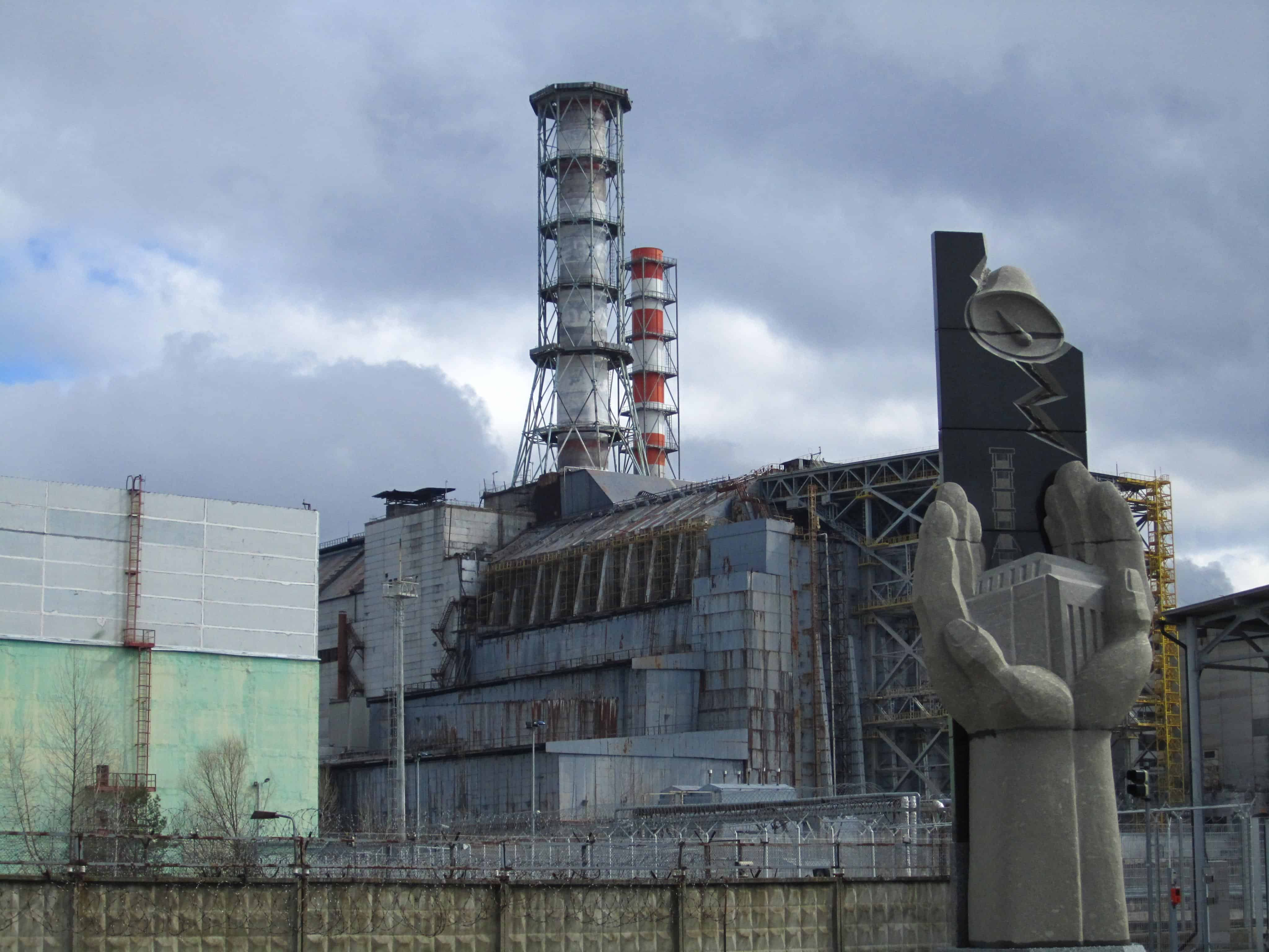 Chernobyl: Home of The Ultimate Tragedy